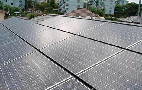 太陽光設備メンテナンス